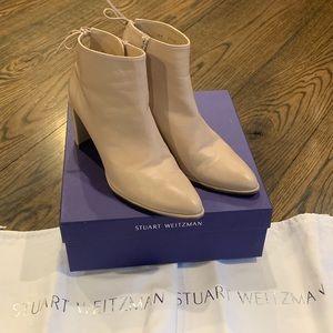 Stuart Weizmann booties